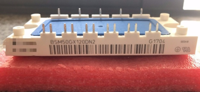 Original brand new 1 piece BSM50GX120DN2/BSM25GD120DN2