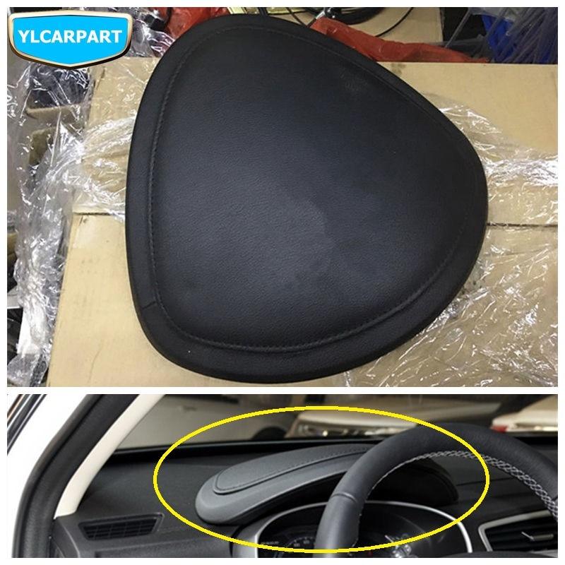 Pour Atlas, Boyue, NL3, SUV, Proton X70, Emgrand X7 Sports, couverture de compteur combiné de voiture