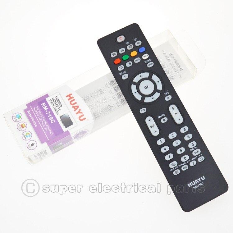 TELECOMANDO per Philips RC2683208//01 Nuovo
