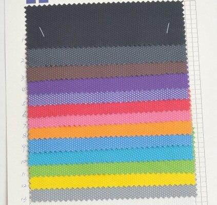 De Goedkoopste Prijs 0.6mm Fabriek Groothandel Reliëf Hexagon Ball Grain Pu Synthetisch Leer/notebook Case Lederen Materiaal Stof/faux Pu Lederen Zeer EfficiëNt Bij Het Behouden Van Warmte