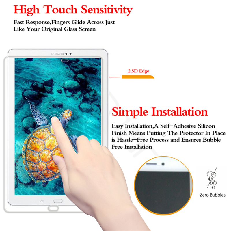 For Lenovo Miix 310 320 3 Miix310 Miix320 Tablet Screen Protector Film Tempered Glass in Tablet Screen Protectors from Computer Office