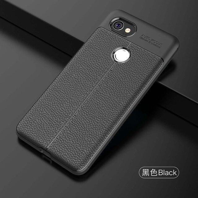 sFor Phone Case Google Pixel 2 XL Case Armor Protective TPU Case for Google Pixel 2 XL Cover for Google Pixel 2 XL Phone Bag