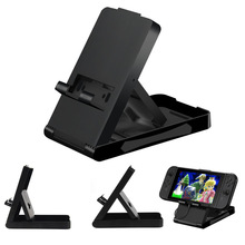 Get more info on the EastVita Portable Height Adjustable Holder Support Frame Bracket Compact Playstand Desktop Stand Bracket for Nintend Switch R20
