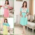 Pregnant Maternity Dresses Casual Pregnancy Clothes For Pregnant Women Clothing Gravida Chiffon Knee-length Vestidos Summer 2015