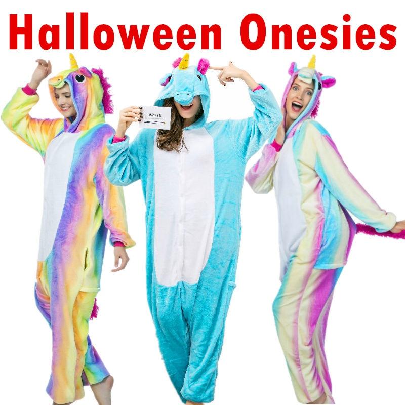 Halloween Costumes Onesies Adults