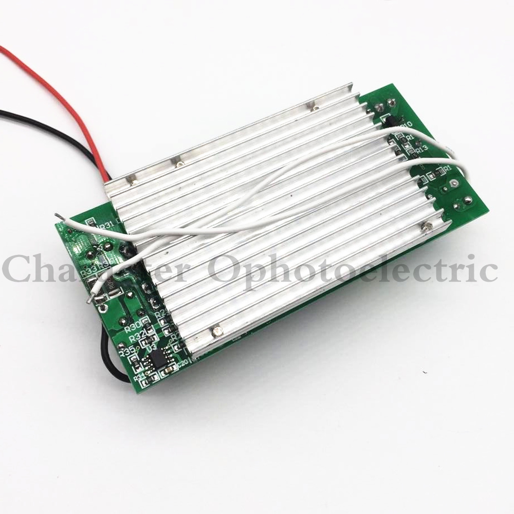 2pcs 100W Constant Current LED Driver AC100 250V to DC30 36V 3000mA for 100W High Power LED Light in Portable Lighting Accessories from Lights Lighting