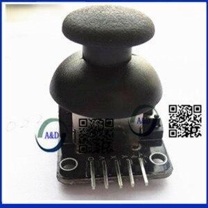 1pcs Dual-axis XY Joystick Module Free Shipping KY-023 For Arduino