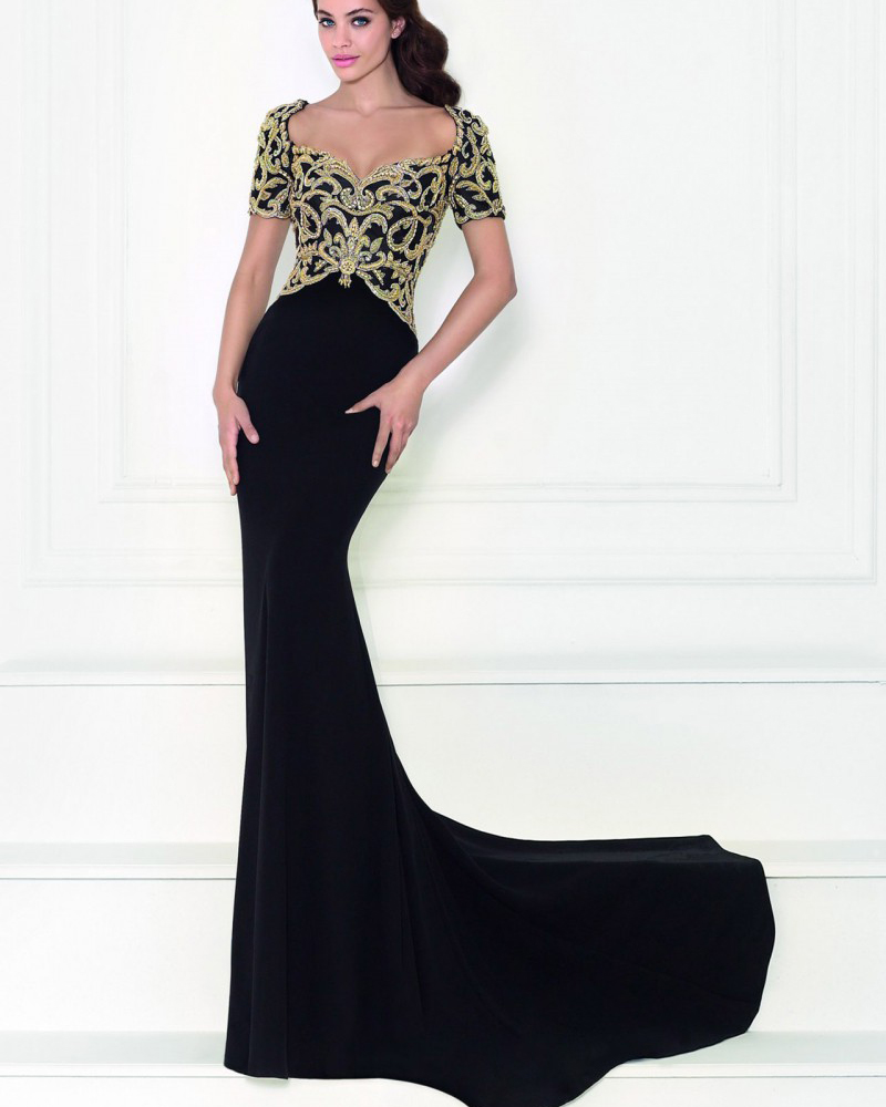 Compare Prices on Gold Mermaid Prom Dress 2016- Online Shopping ...