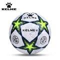 KELME  Size 4 PU  Football For Match Training Match Soccer Ball Professional Five-a-side Football Goal Soccer Balls 08