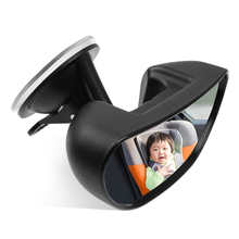 Car Rear Seat View Mirror Baby Child Safety Car Adjustable Baby Mirror Safety Seat mirror in