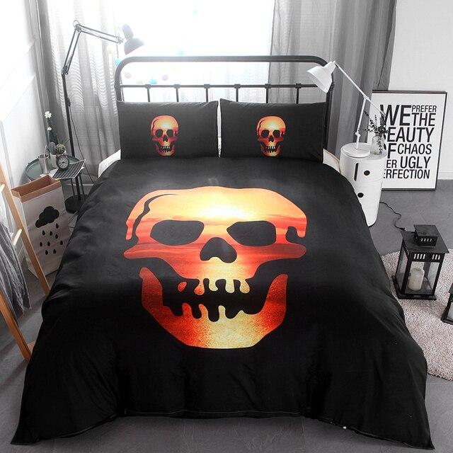 halloween sheet sets