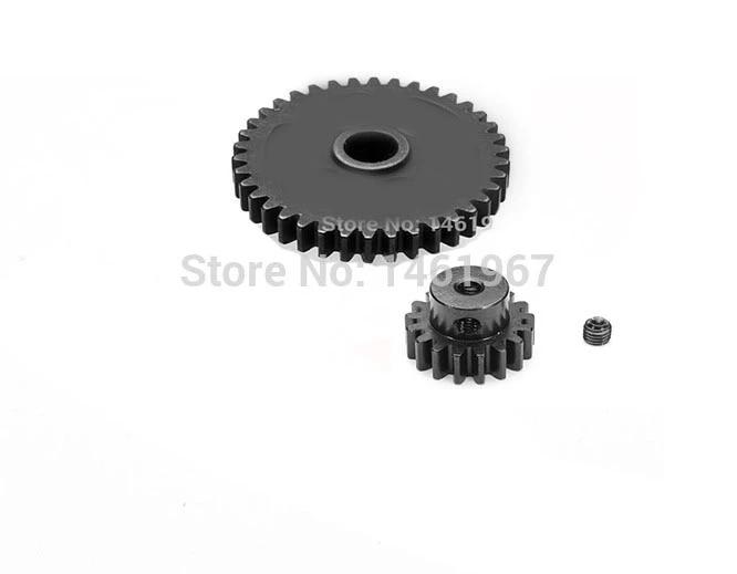 Motor Gear 17T RC 1:18 WLtoys A949 A959 A969 A979 K929 A949-32