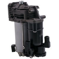 AMK Type air suspension Compressor Pump for Land Rover range rover sport 2008 LR023964 LR061663 4 Door