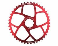 Sprocket CASSETTESN Single Speed Flywheel Extended Slice Including 16t Cog for 10speed 40T/42T