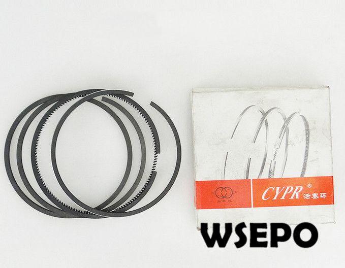 OEM КАЧЕСТВО! Набор поршневых колец для S195 4-тактный дизельный двигатель с водяным охлаждением