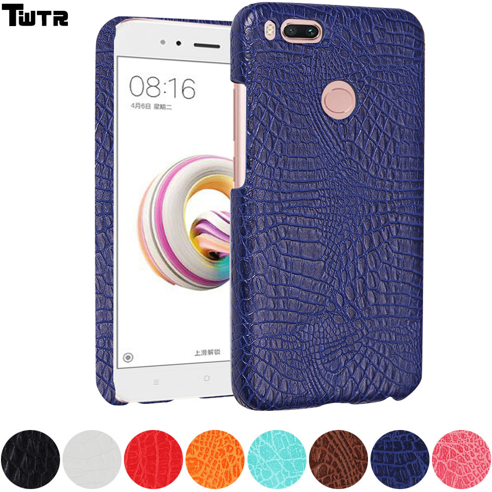 case for xiaomi mi a1 Mi 5 X mi5 x Global MDG2 / for Xiaomi Mi 5X Android One Phone Cover leather case 5.5 inch PC hard shell