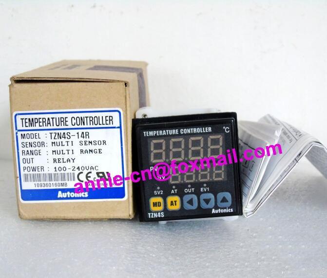 ФОТО New and original  TZN4S-14R   AUTONICS   TEMPERATURE CONTROLLER