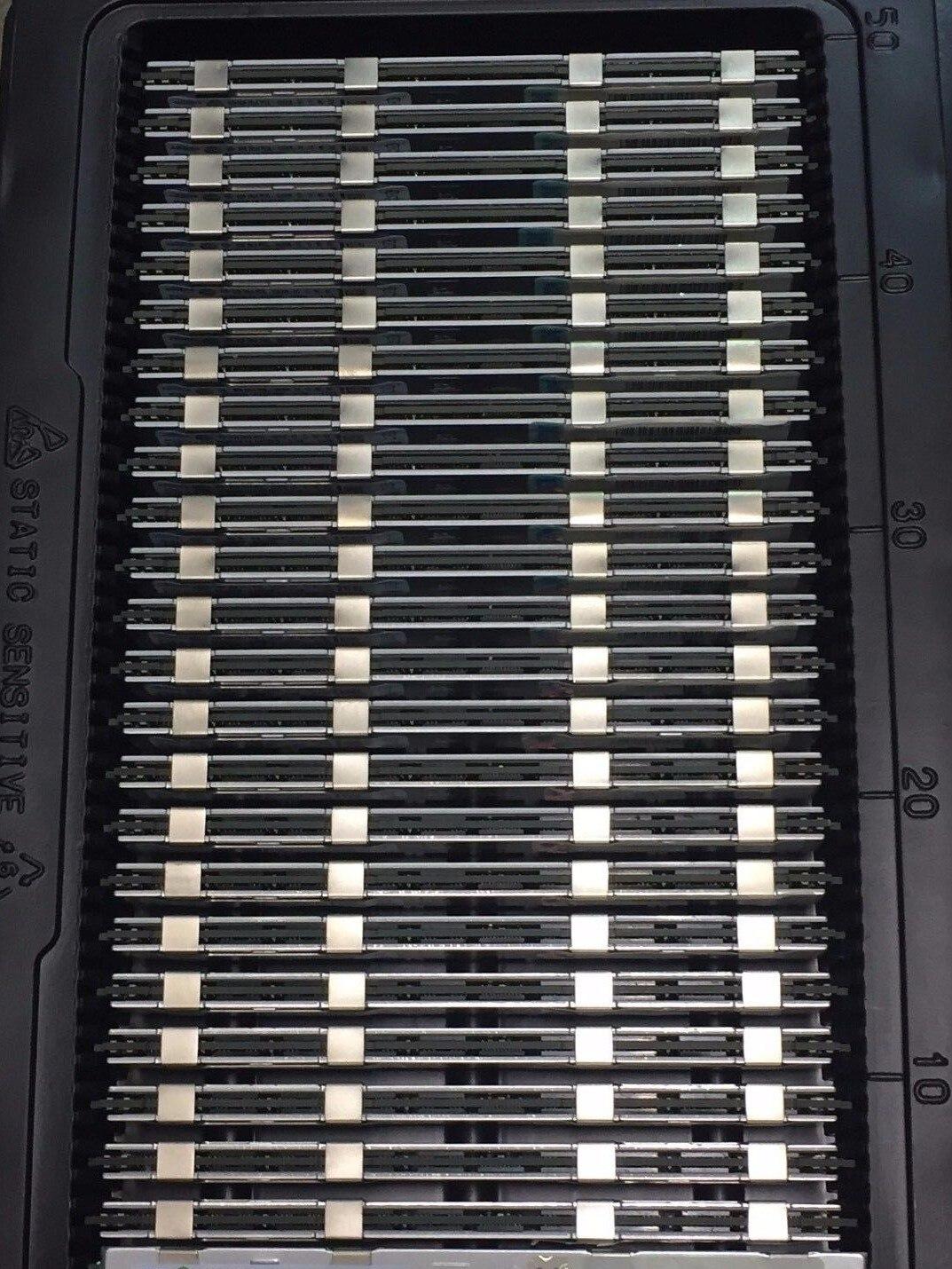 X3250M4 X3250M5 X3100M5 4G 4GB 2RX8 PC3-12800E Tested Good