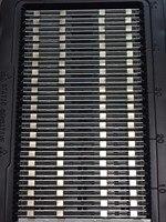 X3250M4 X3250M5 X3100M5 4g 4 gb 2RX8 PC3-12800E testado bom