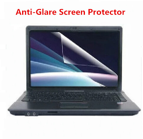 2pcs Anti Glare Matte Clear Screen Protectors Cover Guard For Msi 15 6 Inch Laptop Nontouchscreen 344 194mm Laptop Bags Cases Aliexpress
