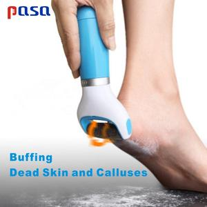 Electric Foot Care Tool Feet H