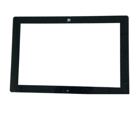 New touch screen digitizer For 10.1 wins Tablet DEXP Ursus GX210 3G Front Touch panel Glass Free Shipping new touch screen for 7 inch dexp ursus 7e tablet touch panel digitizer sensor replacement free shipping