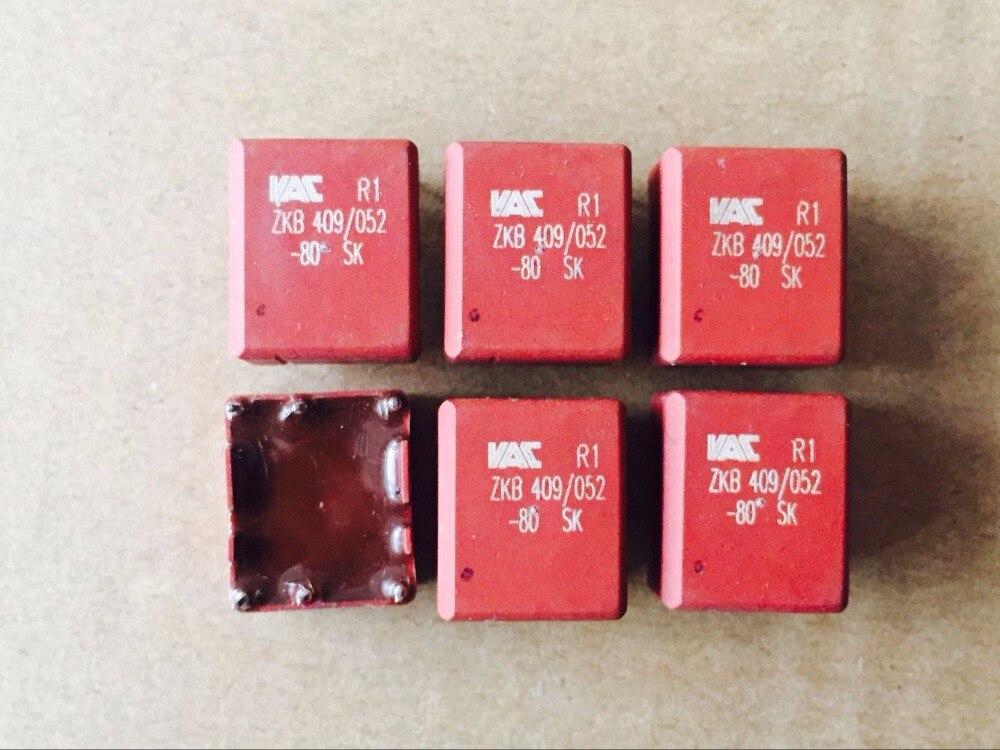 USED Sensor transformer VAC ZKB 409 052 80 SK ZKB409 052 80SK ZKB409 052 80 SK