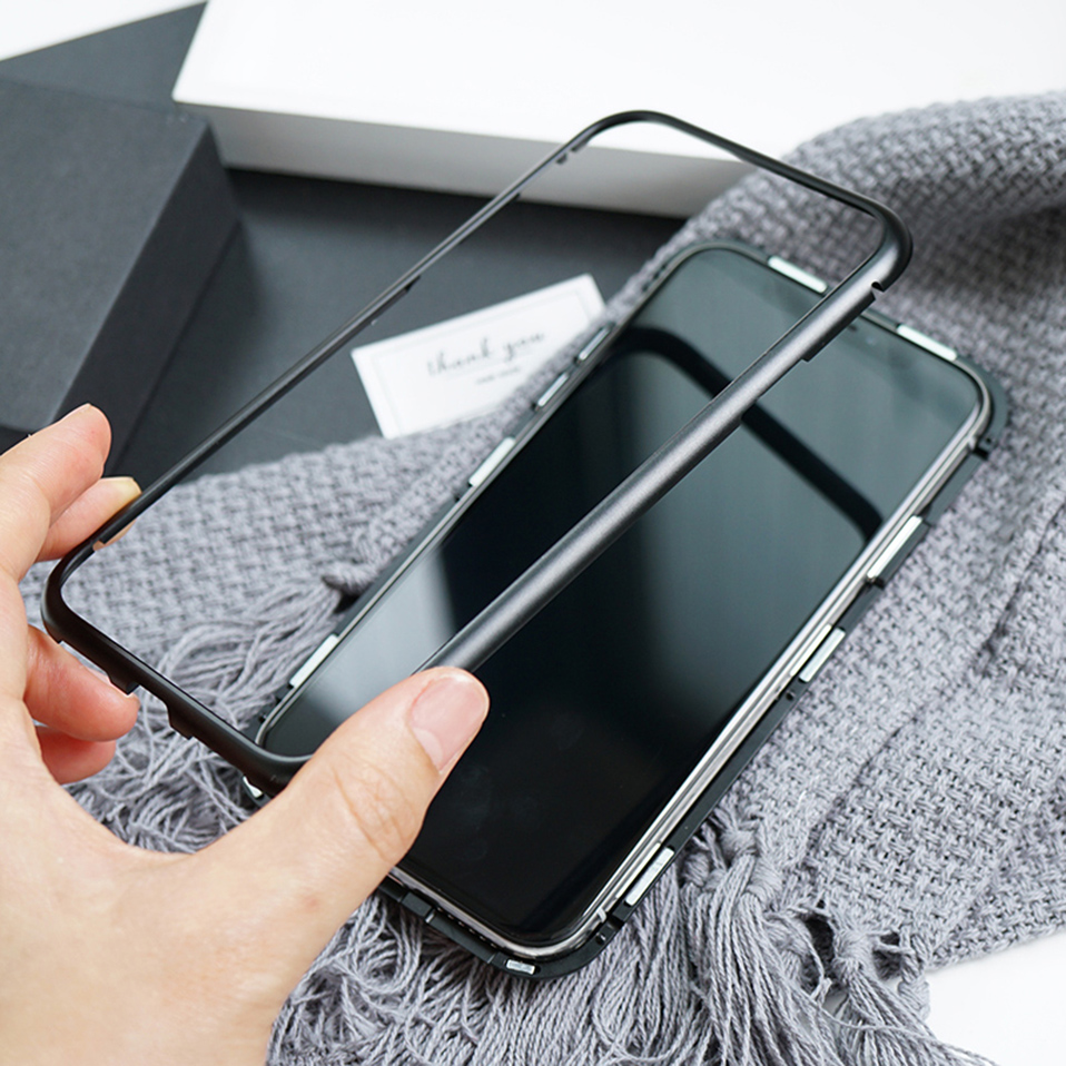 magnetic case for iphone x (12)