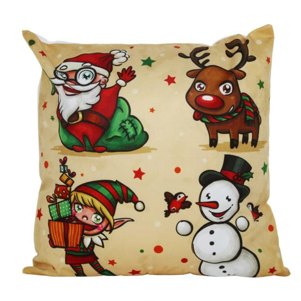 2016 hot sale Christmas Santa Claus Pillow Case Sofa Waist Throw Cushion  Cover Home Decor car Seat Supports very nice. Online Get Cheap Nice Sofas Sale  Aliexpress com   Alibaba Group