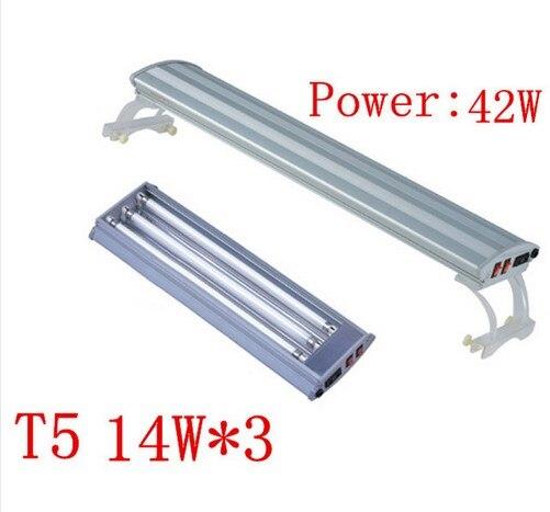 24 T5 Ho Aquarium Light Hood 2x24w Lamp Fixture: Popular Aquarium Light T5-Buy Cheap Aquarium Light T5 Lots