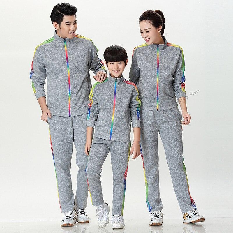 Adsmoney Running font b Jacket b font Suits Thermal Fleece font b Jacket b font Long