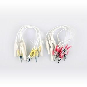 20pcs/lot Clip Cable Acupunctu