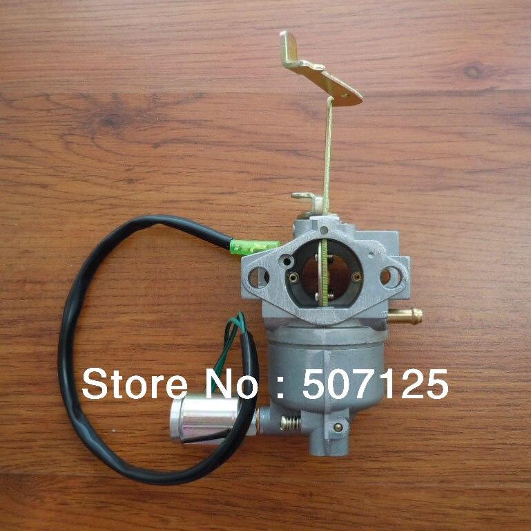 Carburetor Assembly Fits Mz360 Yamaha 7rh 14101 21 00 Ef6600de