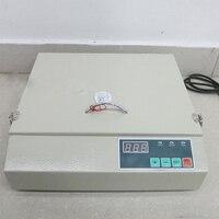 Новый блок УФ экспозиции для горячего Фольга тампопечать PCB с ящиком