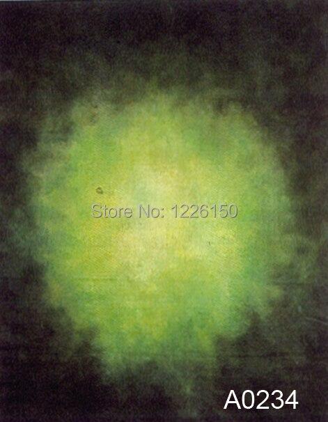 Toile de fond de photo fantastique peinte à la main 10 x20ft/3*6 m A0234, fundo para fotografia, fond de mousseline, photographie d'accessoires de studio