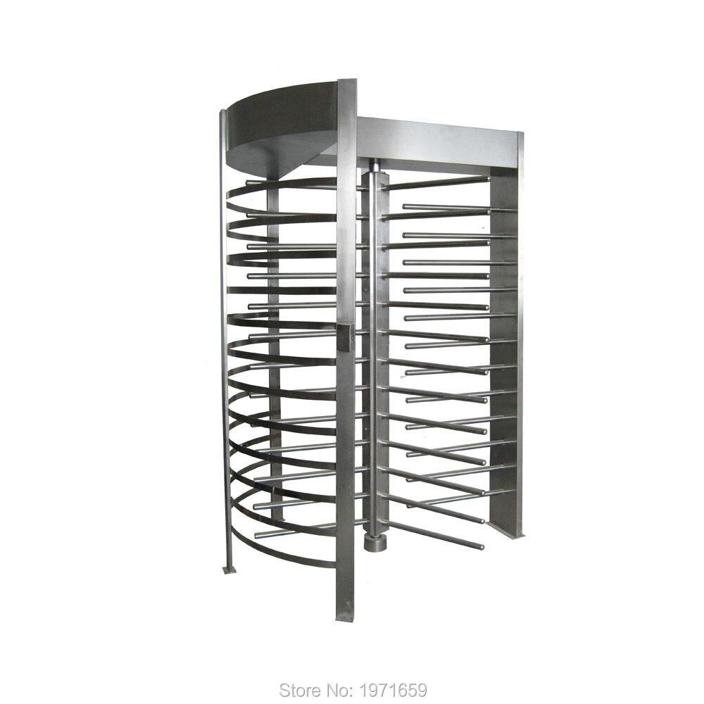 full automatic tripod turnstile (5)