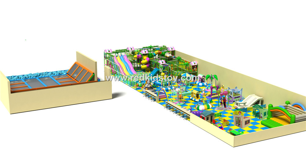 Large Children Indoor Playground  CE Certificated Plaza De Juegos Top Quality Indoor Play Toys HZ-5531Large Children Indoor Playground  CE Certificated Plaza De Juegos Top Quality Indoor Play Toys HZ-5531
