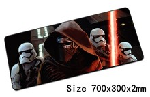 New Arrival mouse pad 700X300X2MM extra large mouse pad gaming mouse Precision Lock Edge mat anime mousepad