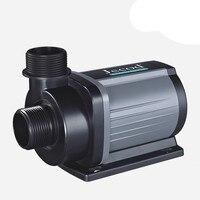 JEBAO/JECOD DCS2000 12000 Variable Frequency Pump Aquarium Submersible Pump Flow Adjustable Ultra quiet 110 220