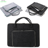 SZEGYCHX Universal Laptop Bag Notebook Case Briefcase Handlebag Pouch For Macbook Air Pro Retina 11 12