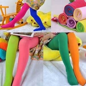 1f4b77c502552 Stephy Loi Baby Girl Kids Dance Tights Pantyhose Stocking