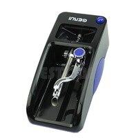 E74 Électrique Automatique Cigarette Injecteur Rolling Machine Tabac Maker Rouleau