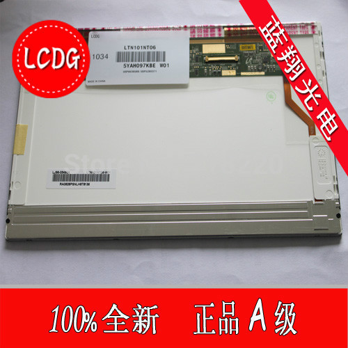 10.1inch LCD BT101IW02 V.0 N101L6-L03 LTN101NT06 M101NWT2 N101LGE