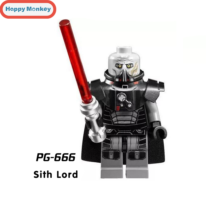 PG-666  Sith Lord