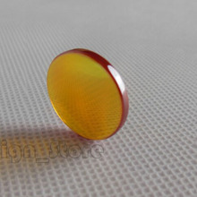 Диаметр 20 мм ZnSe фокусная линза CO2 лазерный резчик для гравирования FL: 2 дюйма 50,8 мм