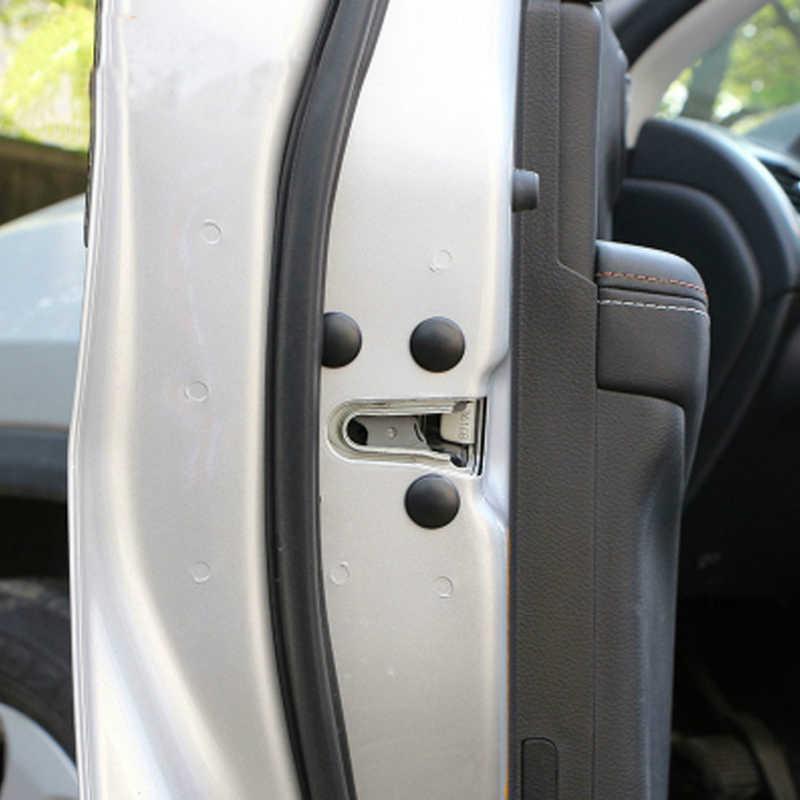 Cửa xe Khóa Vít Bảo Vệ Protector Stickers Bao Gồm Chống Thấm Nước Cửa đối với Vw Skoda Seat Cho Kia Sportage Cho Hyundai Tucson
