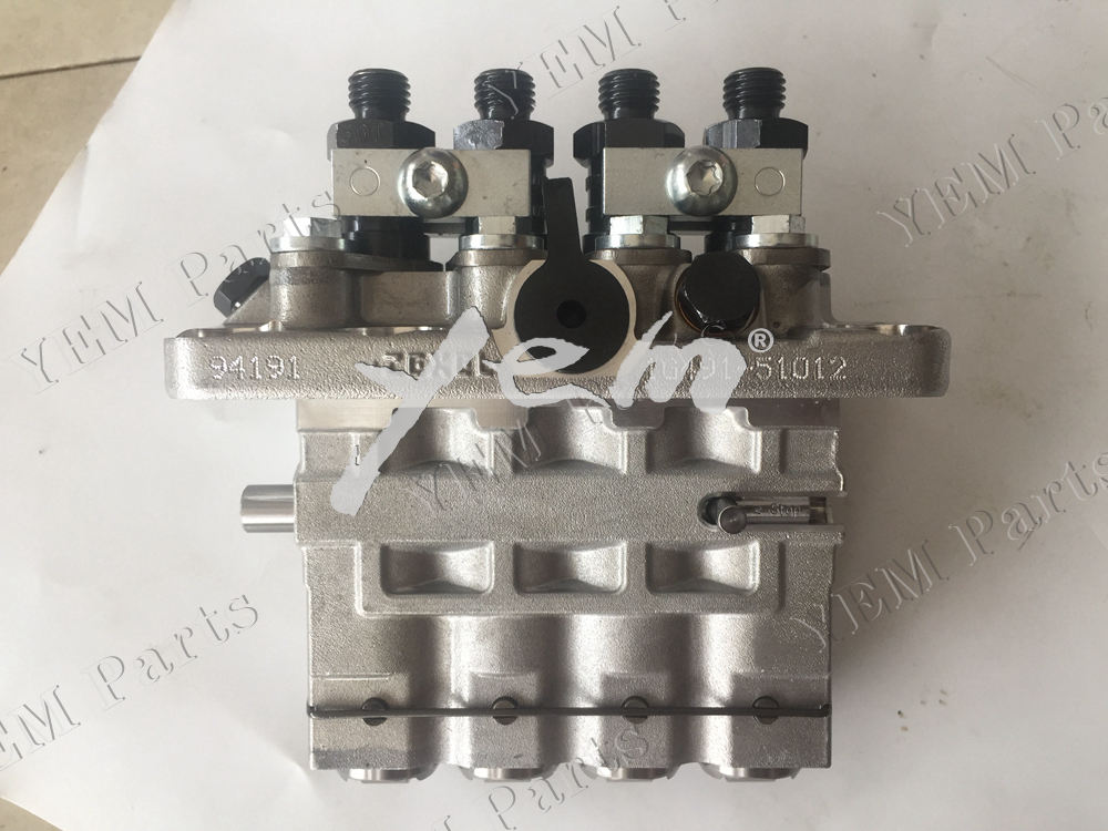 For Kubota engine V1902 Fuel injection pump 094500 2330 on ...