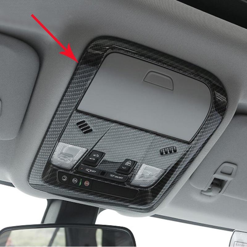 2018 Chevy Equinox Interior: For Chevrolet Equinox 2017 2018 ABS Interior Reading Lamp