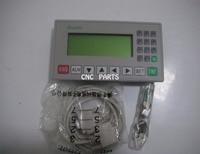 OP320 A XINJE Operar Painel Touchwin única cor STN LCD 20 teclas de novo na caixa|key key|key colorkey box -