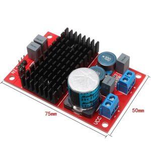 Image 2 - 1 قطعة تيار مستمر 12 فولت 24 فولت TPA3116 أحادية قناة مكبر صوت رقمي مجلس BTL خارج
